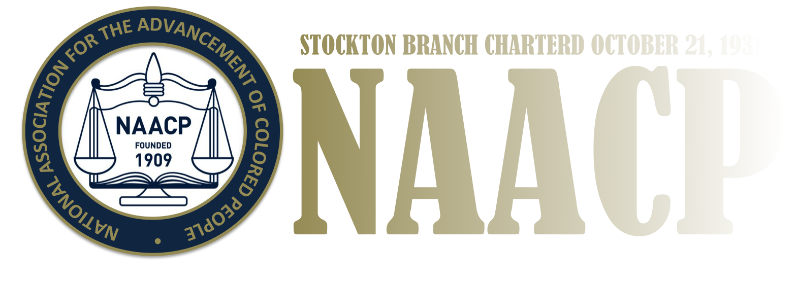Stockton Branch NAACP - SCHOLARSHIP Naacp Youth And College Logo